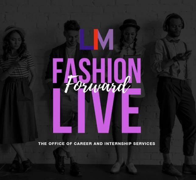 LIM Fashion Forward Live