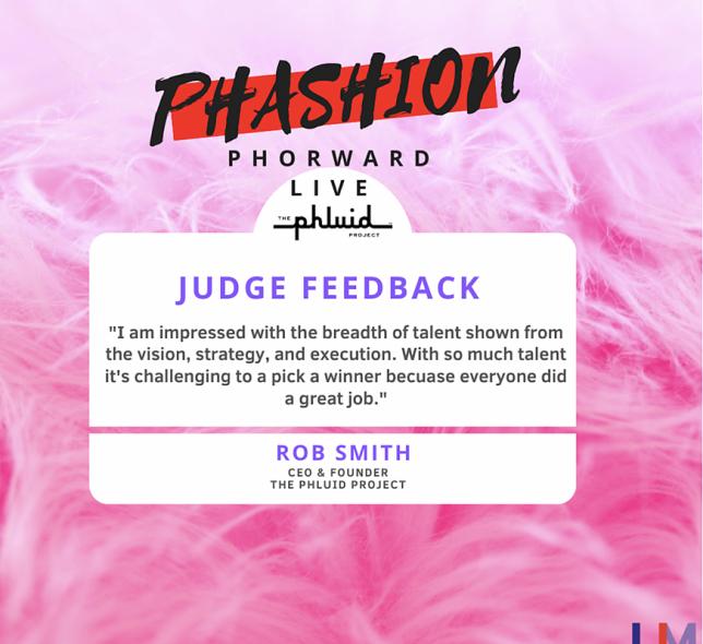 Phasion Phorward